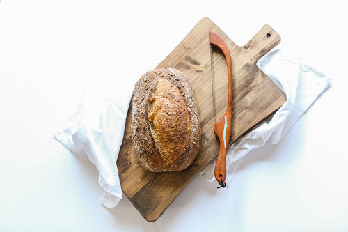 Seeded Whole Wheat