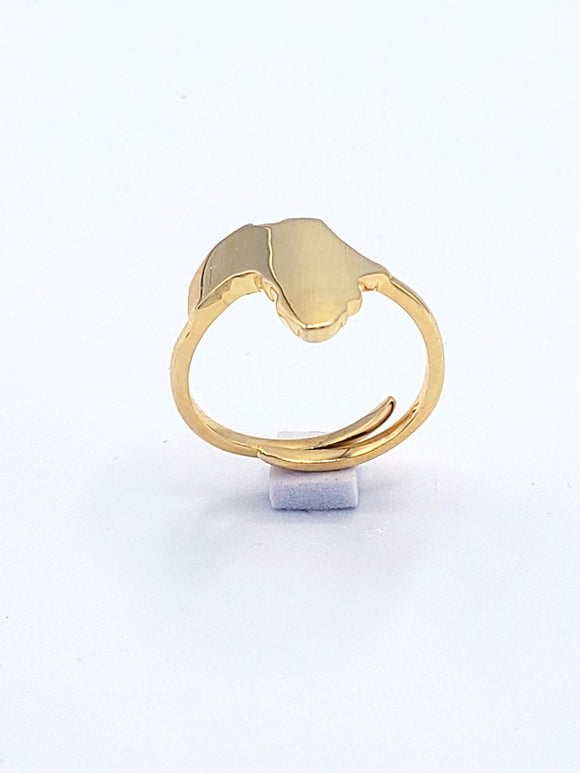 Adjustable Africa Ring