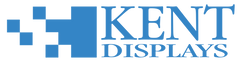 Kent Displays Logo