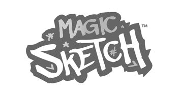 magic sketch logo