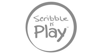 scribble n play logo