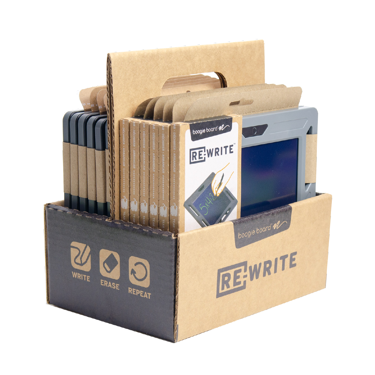 Re-Write™ Class Pack