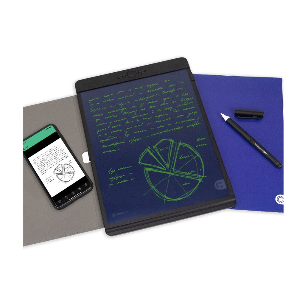 Carbon Copy Smart Notebook Set - Letter Size