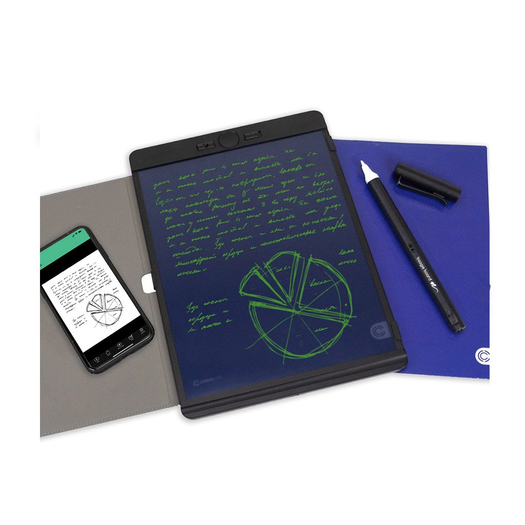 Carbon Copy Smart Notebook Set - Note Size