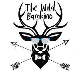 The Wild Bambino: Rompers, Dresses, Hoodies, Harem Pants, and Harem Shorts