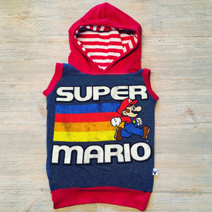 Baby romper, handmade baby clothes, baby bodysuit, custom baby clothes, trendy toddler clothes, hip toddler clothes, 90s child