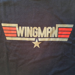 Wingman Top Wing Pilot Romper/Dress/Hoodie, Up Close