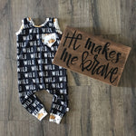 Where the Wild Things Are Wild One Crown Romper/Dress/Hoodie