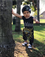 Sublime Punk Rock Romper/Dress/Hoodie, Romper On Child