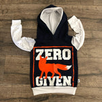 Zero Fox Given Romper/Dress/Hoodie, Hoodie Example