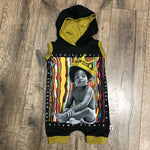Notorious B.I.G. Biggie Smalls Romper/Dress/Hoodie, Short Romper Example