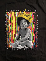 Notorious B.I.G. Biggie Smalls Romper/Dress/Hoodie, Up Close