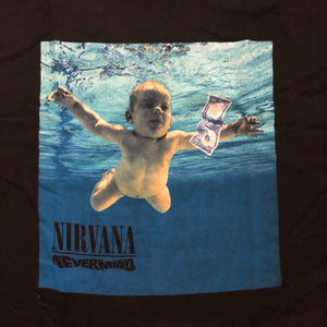 Nirvana Grunge Rock Classic Romper/Dress/Hoodie