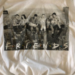 Friends TV Show Romper/Dress/Hoodie, close up design