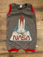 NASA, Space Shuttle Romper/Dress/Hoodie