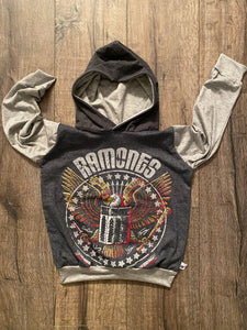 The Ramones Punk Rock Romper/Dress/Hoodie