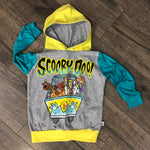 Scooby Doo & The Mystery Machine Romper/Dress/Hoodie