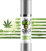 PREMIUM CBD TOPICALS - NATURAL CBD - HEMP LOTION