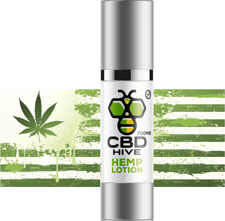 PREMIUM CBD TOPICALS - PREMIUM CBD - HEMP LOTION