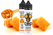 PREMIUM CBD VAPES - PREMIUM CBD VAPE - HONEY
