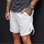 Leisure Fitness Shorts (2 Types)