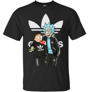 Rick And Morty T Shirt