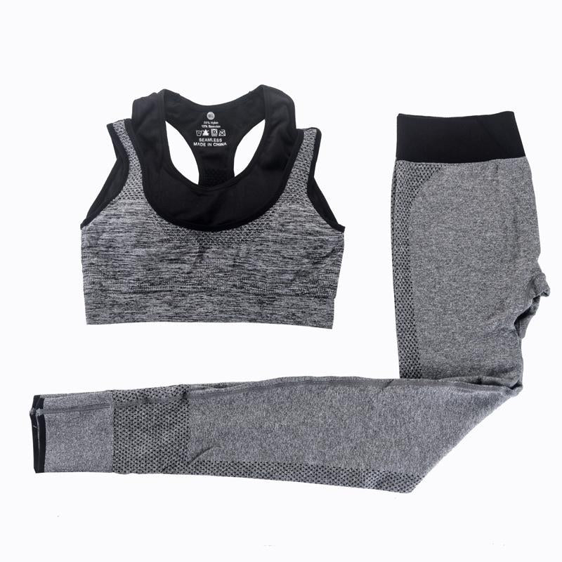 The Daily 2 Piece Woman's Yoga Set