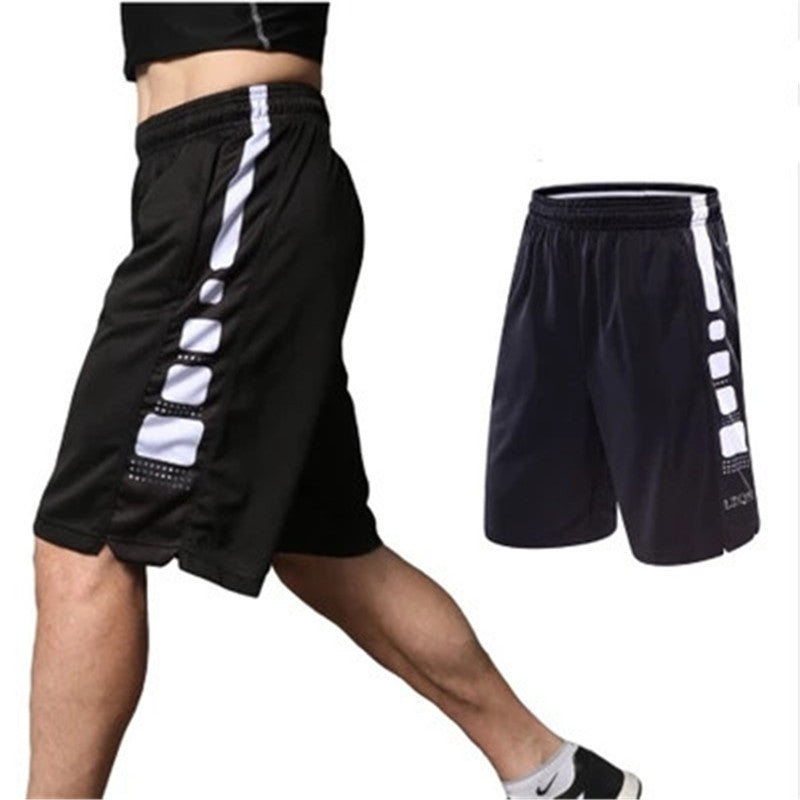 Dri-FIt Basketball Shorts (2 Types)