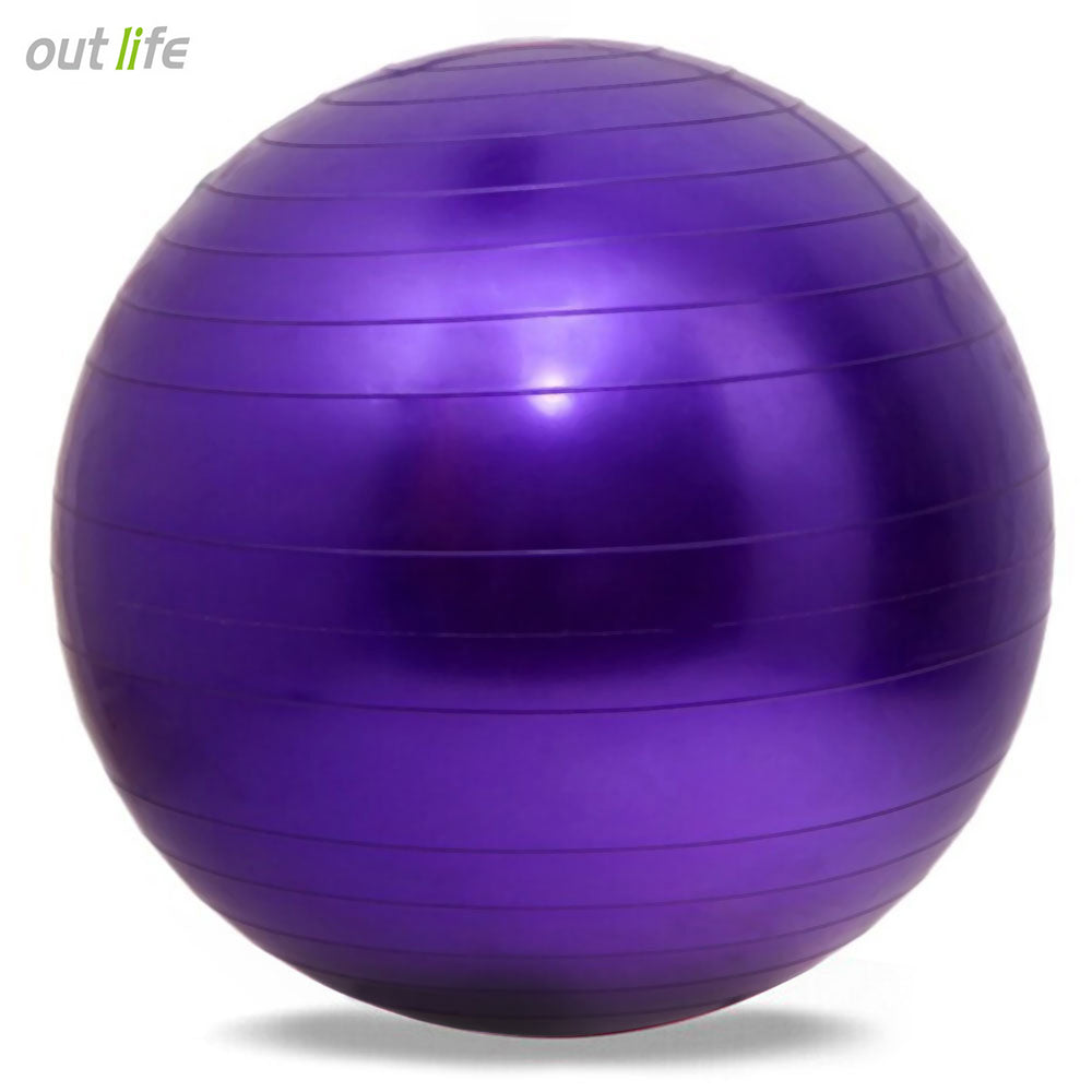 Brand New 65cm Health Fitness Yoga Ball with 5 different colors