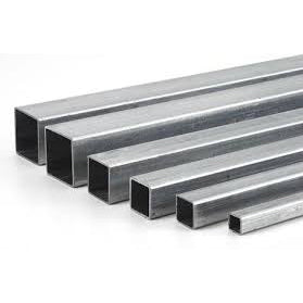 Stainless Tube, Square / Rectangular