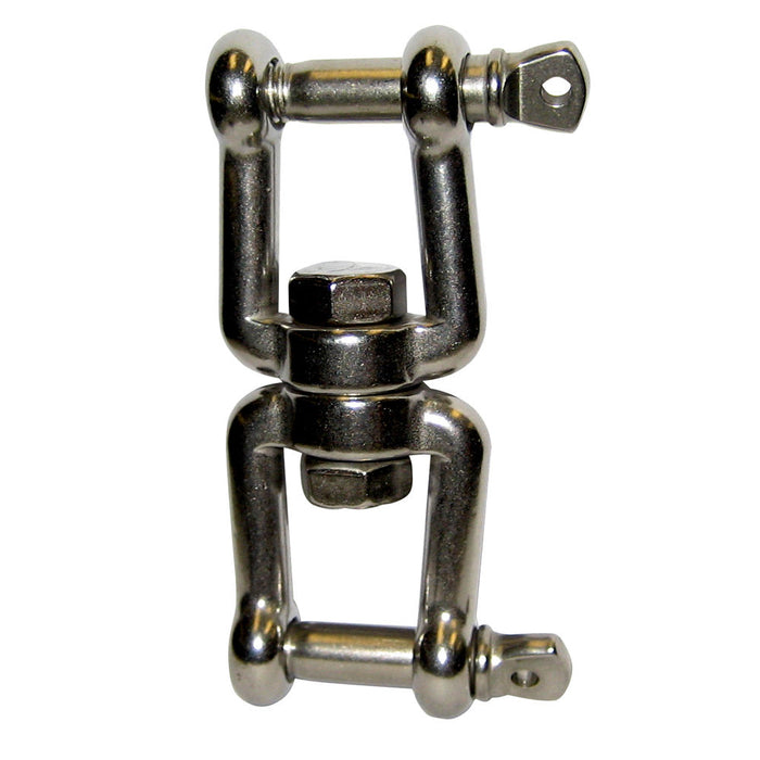 13mm Swivel Jaw and Jaw