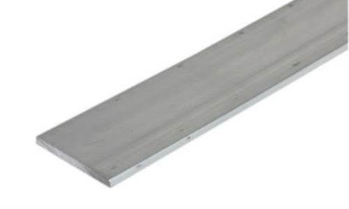 S316 Flat Bar 20mm x 3mm - Cut length per metre