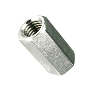 Threaded Rod Connector with M8 internal thread