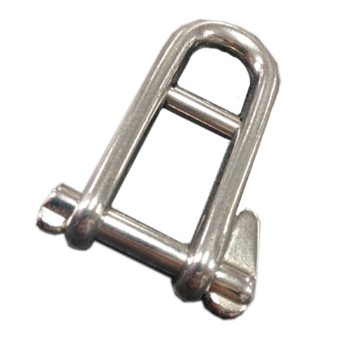 6*6 Long Dee Double Captive Pin Shackle