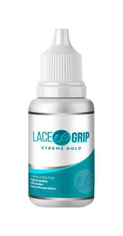 Lace Grip Xtreme Hold
