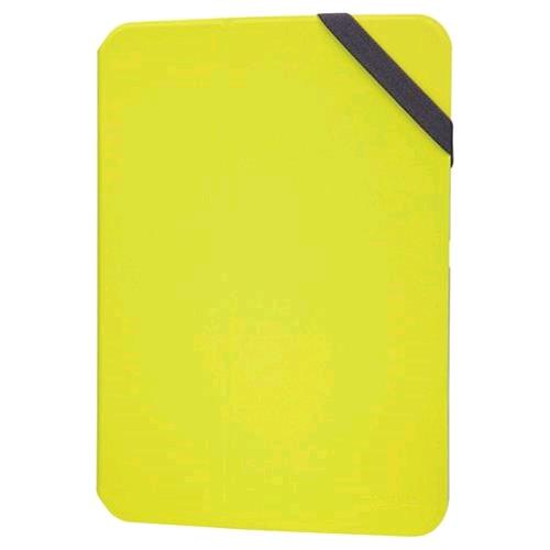 "Targus Galaxy Tab 4 7 ""Folio Case In Polycarbonate yellow color"