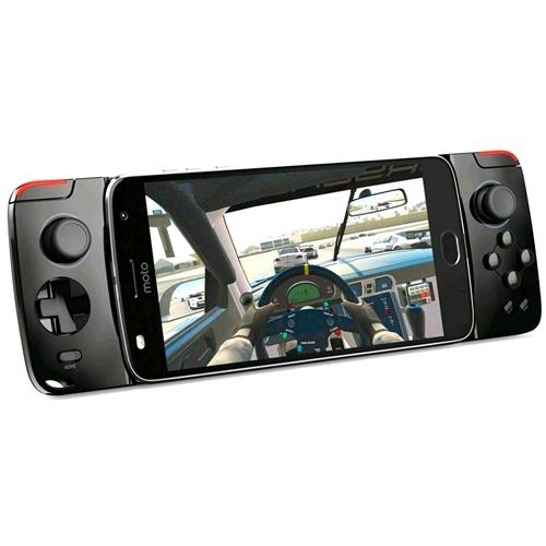 Motorola Pg38C01909 Android Gamepad Black