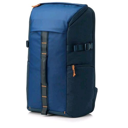 "Hp Pavilion Tech Backpack Backpack For Notebook 15.6 ""Blue"
