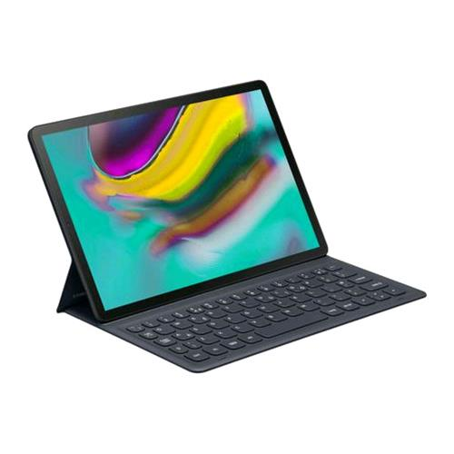 Samsung Galaxy Tab S5E Book Cover Keyboard Black
