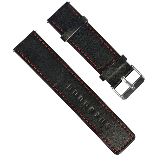 Fashion Leather Replacement Wrist Band Strap for Xiaomi Huami Amazfit Smartwatch 2 / 2S