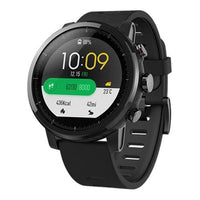 Xiaomi HUAMI AMAZFIT Stratos Smart Sports Watch 2 Version With Silicone Strap