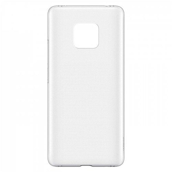 Bakeey Ultra Thin Anti-Slip Transparent PC Protective Cover Case for Huawei Mate 20 Pro