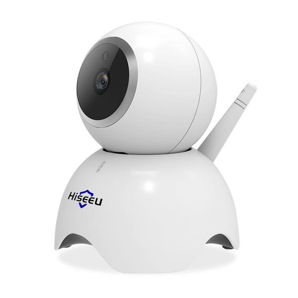 Hiseeu 1080P IP Camera-UK Plug