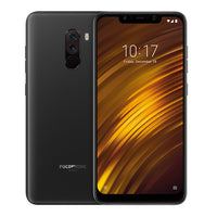 Xiaomi Pocophone F1 Global Version 6.18 inch 6GB 64GB Snapdragon 845 Octa core 4G Smartphone