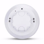 WiFi Mini IP Camera Smoke Detector Motion Detection 1080P HD SPY Nanny Cam DVR