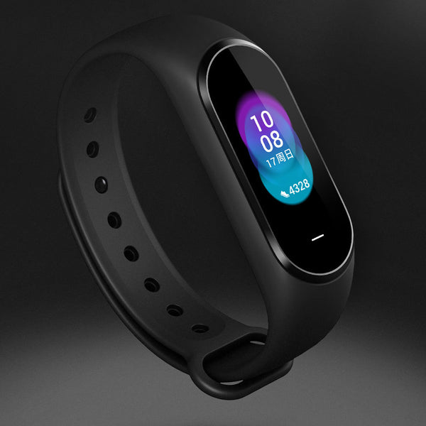 Original Xiaomi Hey + B1800 0.95 Inch Amoled Smart Watch Nfc Long Standby Watch Chinese Version