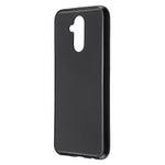 Bakeey Shockproof Soft TPU Back Cover Protective Case for Huawei Mate 20 Lite