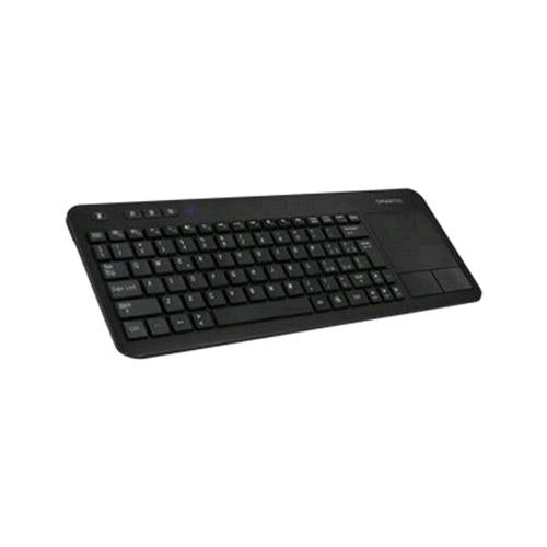Atlantis Land P013-Kg3602 Wireless Touch Pad keyboard for Smart Tv Smartphone Tablet