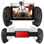 Retractable Wireless Bluetooth Game Controller Gamepad for Android  iOS  Nintend Switch Win 7  8  10