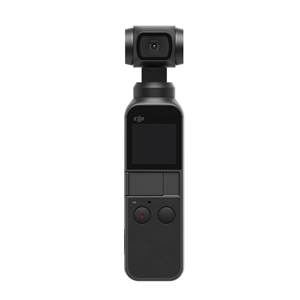 DJI Osmo Pocket 3-axis Stabilized Handheld Camera DJI Compact Intelligent Osmo Pocket - Black